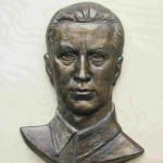 Михаил Михайлович Громов