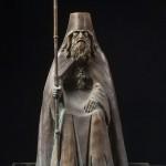 Последний монах Старого Валаама, настоятель Ново-Валаамского монастыря архимандрит Симфориан